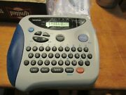 Brother P-touch Hand-held Label Maker Pt-1100ql
