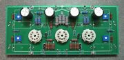 Tubes4hifi Driver Board For Dynaco St70 Assembled/tested