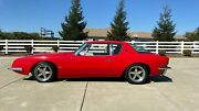 1963 Studebaker Avanti R2 Supercharged Coupe 2-door 1963 Studebaker Avanti R2 Supercharged W/r3 Airbox Restored Donand039t Miss