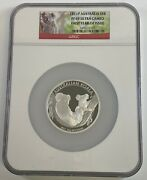 2011-p Australia Koala 5 Oz 8 Proof Silver Coin Ngc Pf69 Uc First Year Of Issue