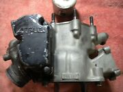 1984-1985 Honda Cr250 Complete Cylinder And Piston