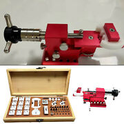 Professional Watch Snap Back Case Opener Wristwatch Back Cover Remover Kits