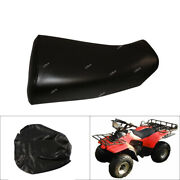 Seat Cover Fits Arctic Cat 250 300 400 454 500 2x4 4x4 1996-05 Synthetic Leather