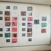 Us Stamps 19th Century Used 151