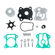 Water Pump Impeller Kit For Honda 40/50 Hp Bf50a Bf50d 06193-zv5-010 Replace