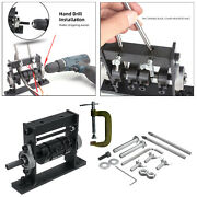 Wire Stripping Machine Stripper Tool Kits For 1-30mm Can Connect Hand Drill