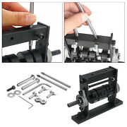 Scrap Wire Stripping Machine Stripper Kit For 1-30mm Can Connect Hand Drill