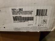 Kohler K-7271-cp Clearflo 1-1/2 Tub Drain Kit - With Overflow Minor Scratches