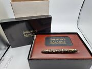 Sheaffer Balance Fountain Pen Limited Edition Of 6000. 1997 Vintage