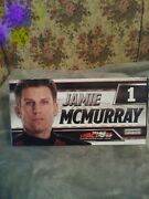 2017 Jamie Mcmurray 1 Sherwin- Williams 124 Scale Die Cast Made By Lionel.vhtf