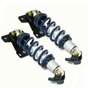Ridetech 12276110 Hq Series Rear Coilover Kit, 2015-up Mustang
