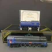Weaver Gold Edition Canadian National Royal Train 4-8-4 Steam Engine 11 Of 80