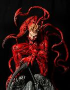 Atf Carnage Statue Exclusive 1/4 Scale