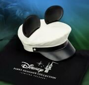 Disney Parks Jungle Cruise Skipper Hat Ships Today