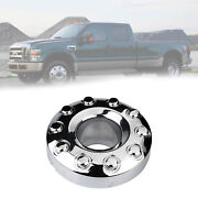 10inch Abs Center Hub Wheel Simulator 10 Lugs For Ford F-450 5c3z1130na