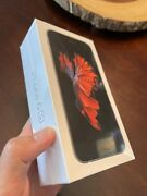 New Apple Iphone 6s Straight Talk 4g Lte Factory Sealed