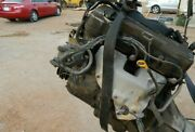 1996 1997 96 97 Nissan Truck D21 2.4l 4 Cyl 4x2 Engine Motor Assembly