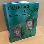 Charles Allix Carriage Clocks - History And Development Antique Collectorsandrsquo Club