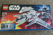 Lego Star Wars Emperor Palpatineand039s Shuttle 8096