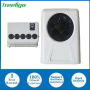 Split New Energy Electric Car Ac Air Conditioners For Truck Bus 6600-12000 Btu