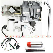 Lifan 150cc Engine Motor Manual Cluth For Crf50 Ct110 Sl90 Crf70 Dirt Pit Bike