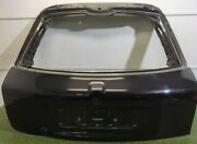 Used Oem Rolls Royce Cullinan Rr31 Trunk Decklid Hatch Tailgate Door With Dents