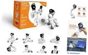 Coding Robot For Kids And Adult Stem Educational Robot Gift To Standard Kit