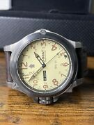 Menand039s U-boat Watch Tipo 01 50mm Titanium Limited Edition Automatic W/ Box