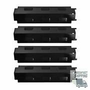 4-pack Replacement Heat Plates For Charbroil 4-burner Gas Grill Savor Pro Rangem
