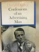 Confessions Of An Advertising Man -- David Ogilvy