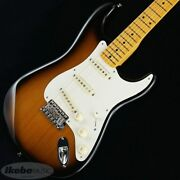 Fender Stories Collection Eric Johnson 1954 Virginia St2 Cs Made In