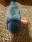 Retired Collectible- Mint Condition- Rainbow The Chameleon