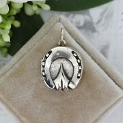Antique Sterling Silver