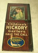 1919 Store-sign Display-telephone Candlestick-phone Booth-children Garters-64