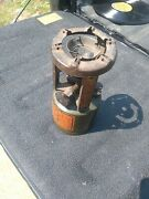World War 2 Camp Stove By Coleman U.s Military Issued