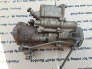Dodge Stromberg Carburetor Bxuv-3 6 Cyclinder Plymouth 1939 1940 1941