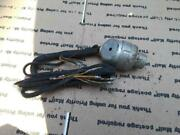 1928 1931 Ford Model A Headlight Switch With Wiring Coupe Roadster Sedan 29 30