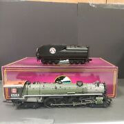 Mth Premier 20-3145-1 4-8-4 Great Northern S-2 Steam Engine Ps 2.0 Ln In Box