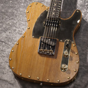 Paoletti Guitars Nancy Wine Hs Phil-x [2016] [free Shipping] Electric Guitar