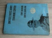 1979 Us Army Fort Jackson Training Center Yearbook Company D