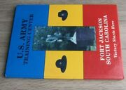 2000 Us Army Fort Jackson Training Center Yearbook Delta Company
