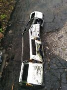 1968-1969 Buick Riviera Show Quality Front Bumper
