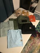 Wip Clothing Items Lot Palace Fuct Supreme New Item Added To Lot