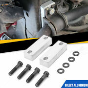Fit 07-19 Toyota Tundra 2wd And 4wd Sway Bar Drop Bracket Kit 2-4 Leveling Lift