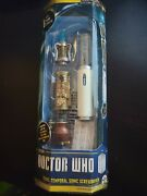 Dr Who Trans-temporal Sonic Screwdriver
