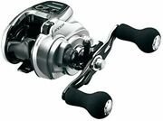 Shimano Electric Reel Force Master 401dh Left, Double Handle