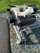 Seadoo 787 Rotax 110hp Complete Engine Good Compression