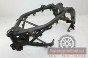 13-15 Cbr500r Ez Ready To Go 100 Good Yes Ya Main Frame Chassis