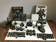 Ossiarch Bonereapers Entire Army Pro Painted Plus More Age Of Sigmar