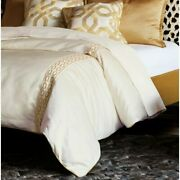 New Barclay Butera Lifestyle By Eastern Accents Kipling Duvet Cover In Queen